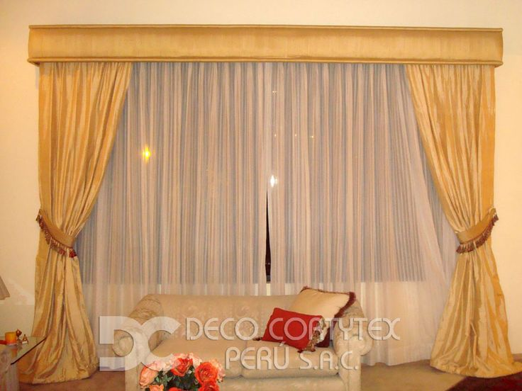 29 best images about cortinas on pinterest plymouth for Cortinas de tela modernas
