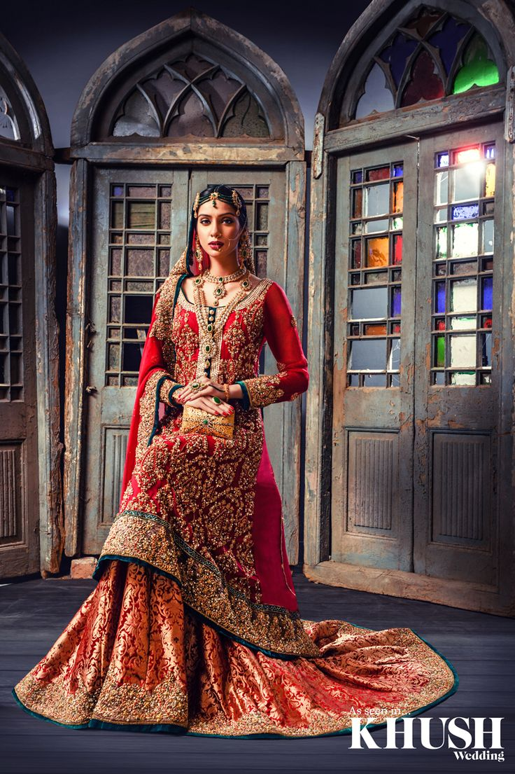 Perfect pakistani wear by MEHZABEEN +44(0)7525 711 174 www.mehzabeen.com info@mehzabeen.com Photography, Hair & Makeup: Khawar Riaz Jewellery: Anees malik