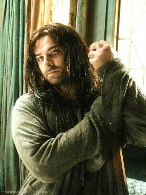 My dear Kili, love will always be with you where you are now!