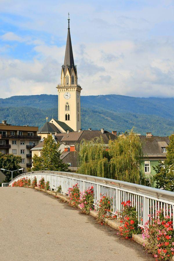 Villach , Austria