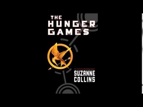The Hunger Games Book 1 Full Unabridged - YouTube