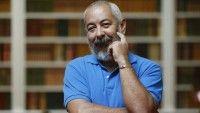 Leonardo Padura, ganador del Premio Princesa de Asturias de las Letras 2015