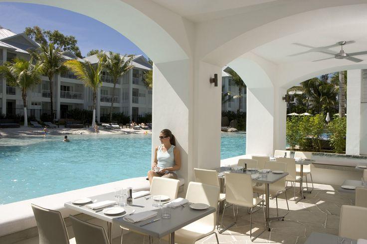 Peppers Beach Club Resort. Port Douglas, Queensland