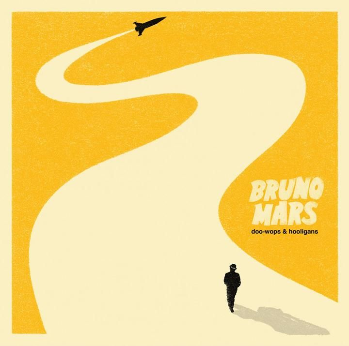 Marry You by Bruno Mars | TrackID™