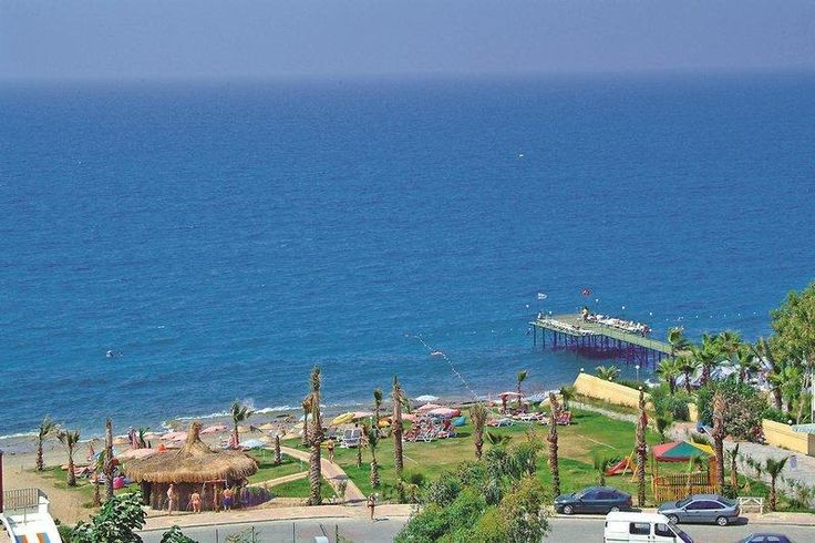 Nox Inn Beach Resort & Sp in Alanya,Gazipasa - Hotels in Türkei