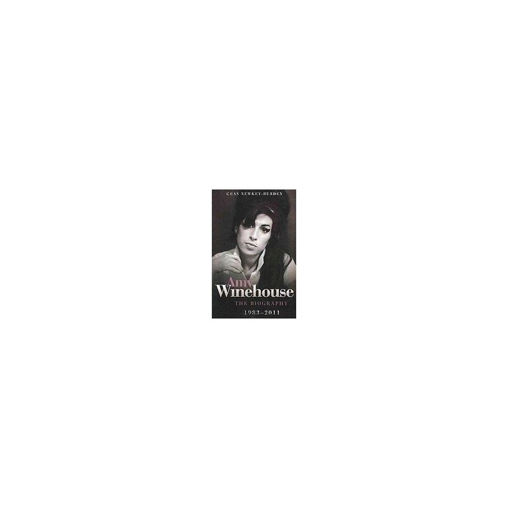 amy winehouse the biography pdf