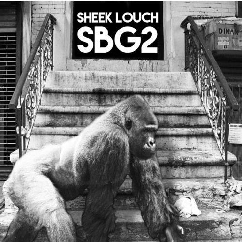 Sheek Louch – Bipolar Gorillaz
