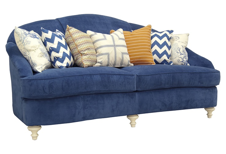 Throw Pillows For Navy Blue Couch : 1000+ images about Navy Blue and Yellow / Gold on Pinterest Navy, Yellow and Navy Couch