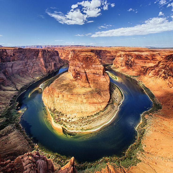 Come si è formato il Grand Canyon? http://www.sapere.it/sapere/strumenti/domande-risposte/geografia/come-formato-grand-canyon.html