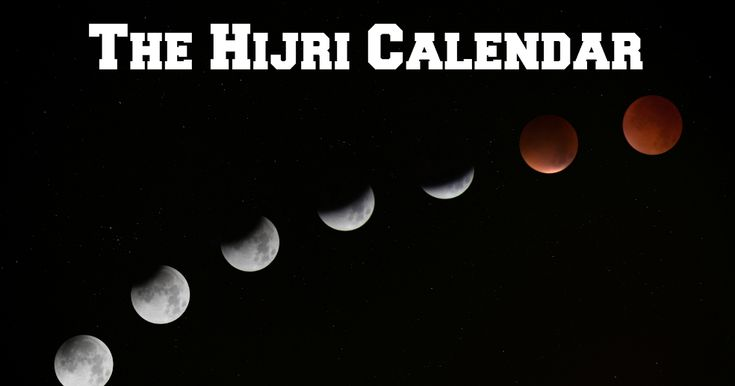 The Hijri calendar is the calendar that Muslims use. In this post you'll find some basic facts about the Hijri calendar as well as print...