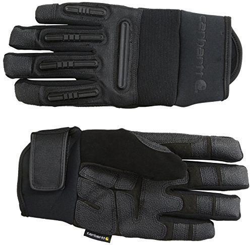 Carhartt Men's Winter Ballistic Insulated Glove  http://www.yearofstyle.com/carhartt-mens-winter-ballistic-insulated-glove-2/