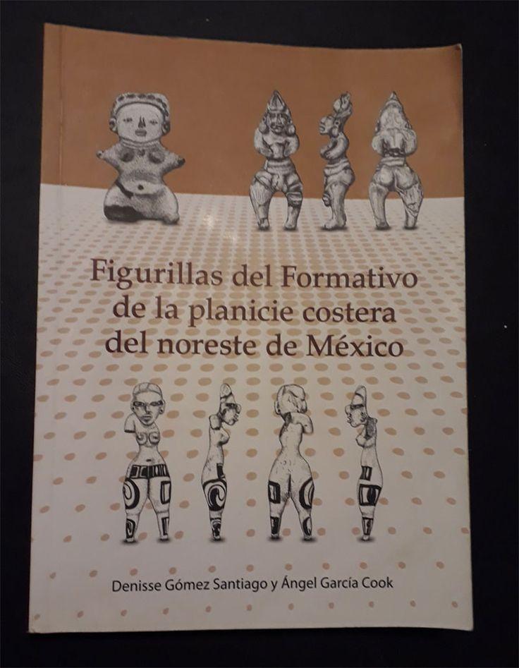 PUBLICAN ÚLTIMA INVESTIGACIÓN DEL ARQUEÓLOGO ÁNGEL GARCÍA COOK SOBRE LA REGIÓN HUASTECA