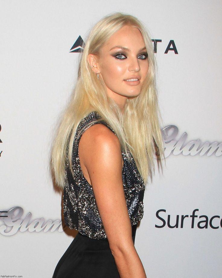 Platinum blonde anal
