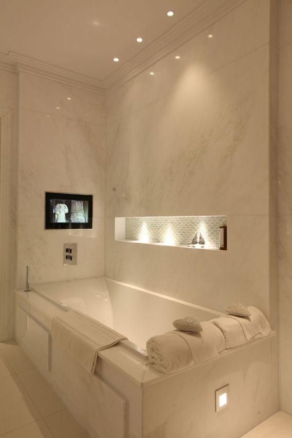 Badezimmerlampen Praktische Tipps Und Ideen Fur Ihre