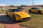 Latest Ferrari Special Projects car is the F12-based SP275 RW