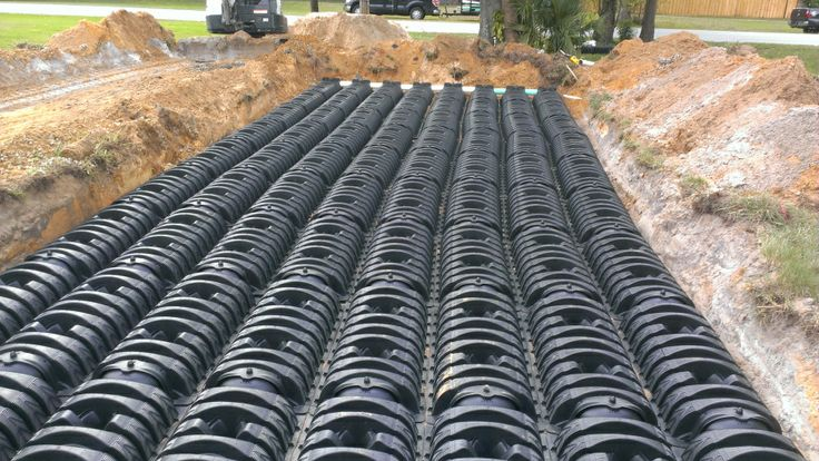 7 Best Images About Drainfield Installation Services On