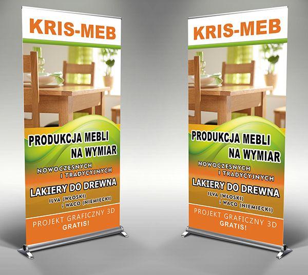 KRIS-MEB PCV on Behance