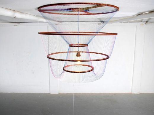 The Rhythm of Light by Susanne de Graef via Frameweb.com