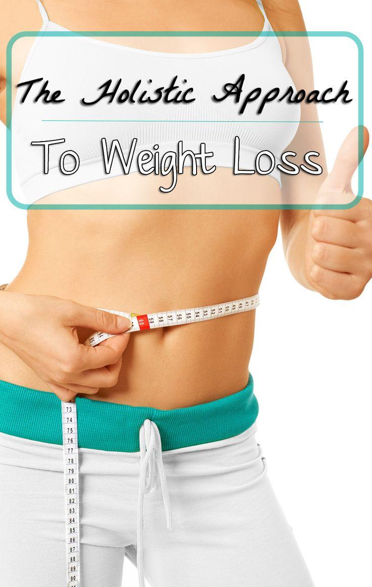 5 Holistic Ways to Burn Fat