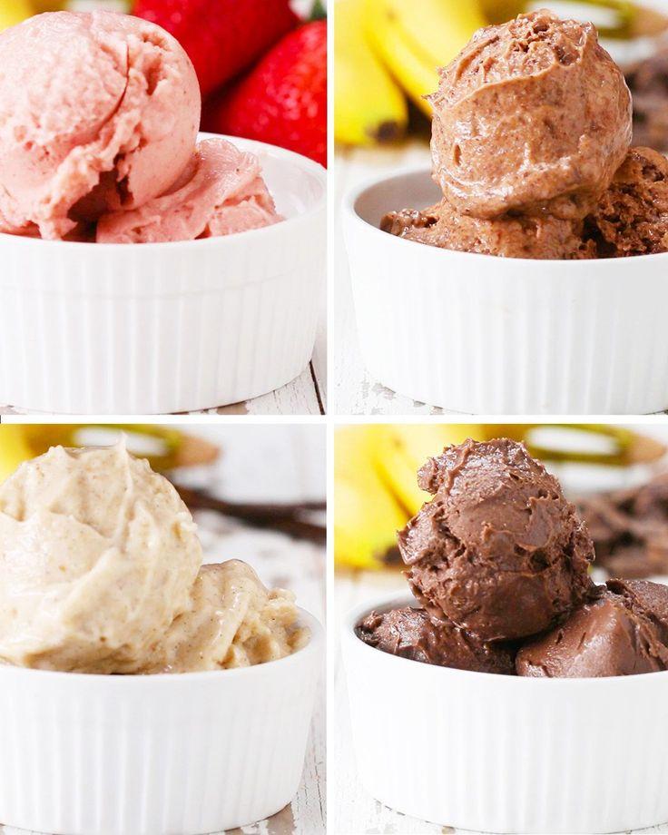 'Nice' cream time!