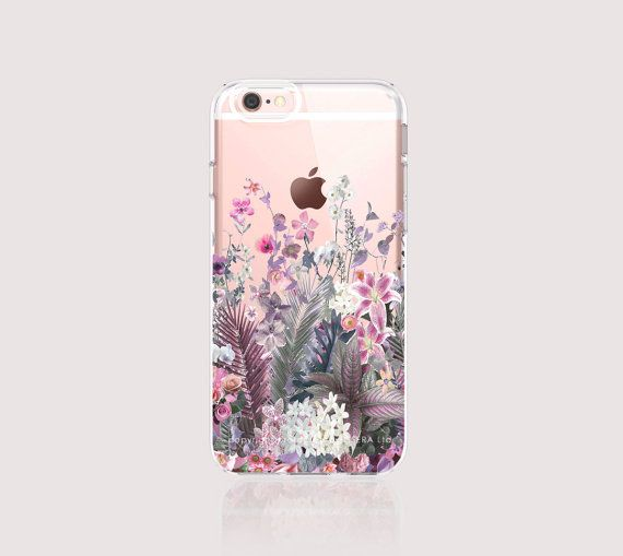 iPhone 6s Case Transparent iPhone 6s Plus Case Transparent Rubber TPU Clear…