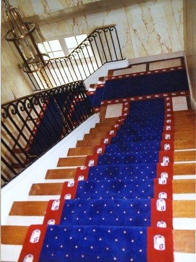 1000 ideas about tapis d escalier on pinterest stair. Black Bedroom Furniture Sets. Home Design Ideas