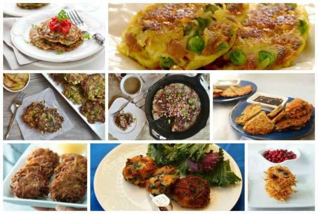 8 Nights of Idaho Potato Latkes - Joy of Kosher