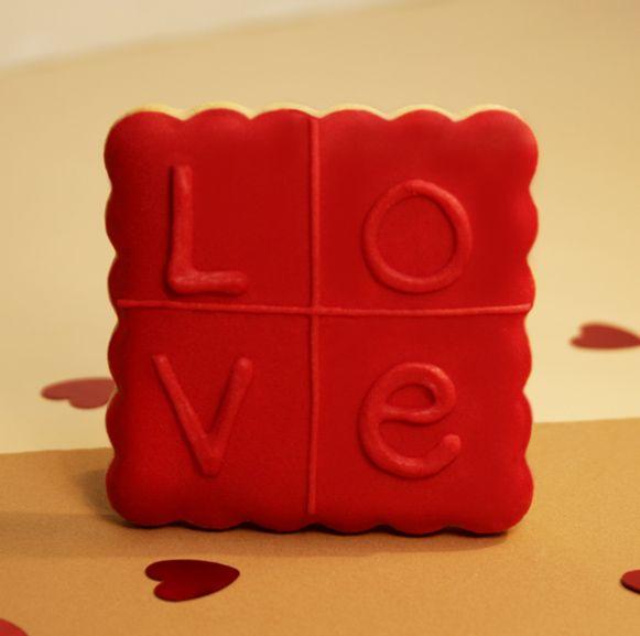 Ya Sabes que Regalar en El mes de Amor y Amistad, Rica Galleta de #AMOR  Arte & Galletas, Tel 2710909 #amoryamistad