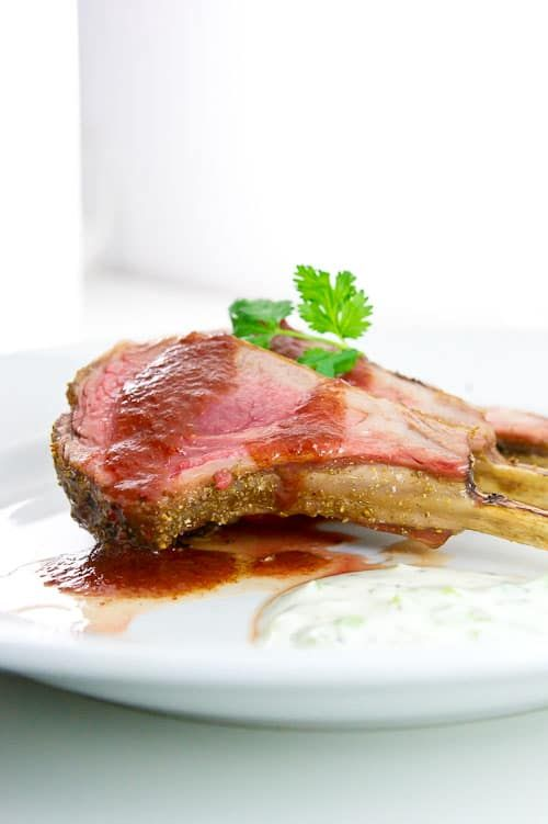 Like cilantro or licorice, lamb is one of those polarizing foods that people feel strongly about either way. I used to find the barnyard aroma unpleasant at best, but as I ate it more, it went from offensive to tolerable to delicious. If my track record of posting lamb dishes is any indicator you might
