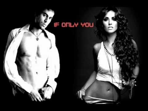 Enrique Iglesias Feat. Anahí - If Only You (NEW SONG 2013)
