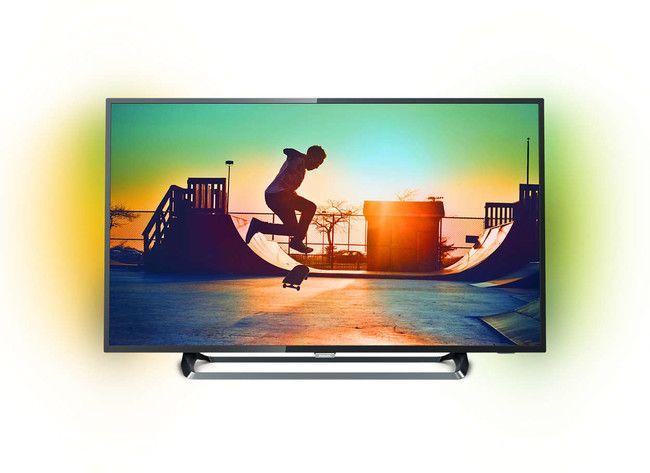 Día Del Padre En Mediamarkt Smart Tv Philips De 50 Pulgadas Con Resolución 4k Por 495 Euros Tech Oferta Tecnología Televisión Led Smart Tv Televisor