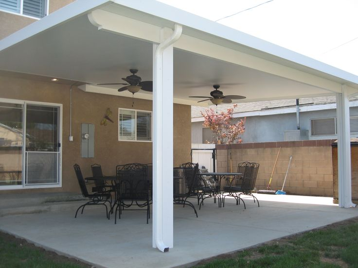 49 Best Patio Covers Images On Pinterest Patios Cameras