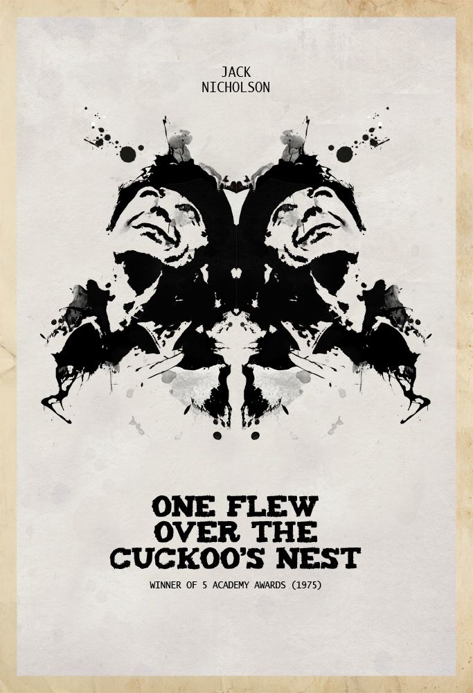 one flew over the cuckoos nest movie review essay