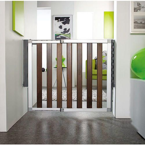 Munchkin Loft Safety Gate Really Good Looking Gate