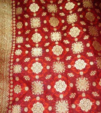 songket pelembang | Weaving Songket Palembang - tiptraveltheworld