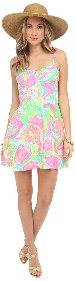 Lilly Pulitzer Willow Dress - $178.00