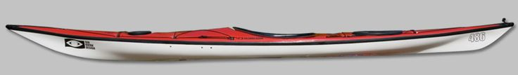 Sea Kayak Design series
