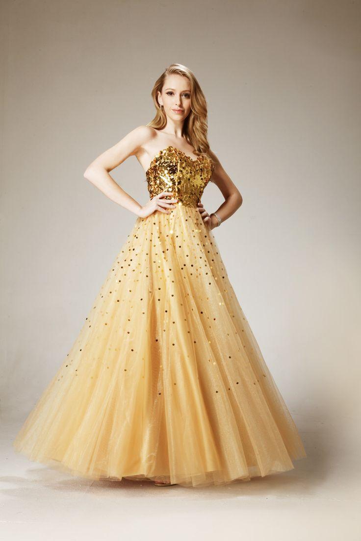 19 best Sweet 16 images on Pinterest | Short wedding gowns, Wedding ...