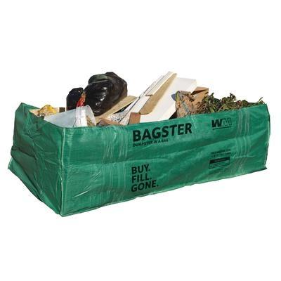 Christmas Tree Bag Disposal