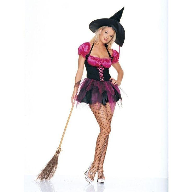 Witch Sexy Medium
