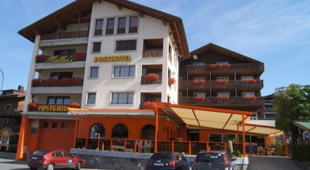 Müller s Posthotel - 3 Sterne #Hotel - EUR 90 - #Hotels #Schweiz #Oberiberg http://www.justigo.com.de/hotels/switzerland/oberiberg/ma1-4llers-s-posthotel_4186.html