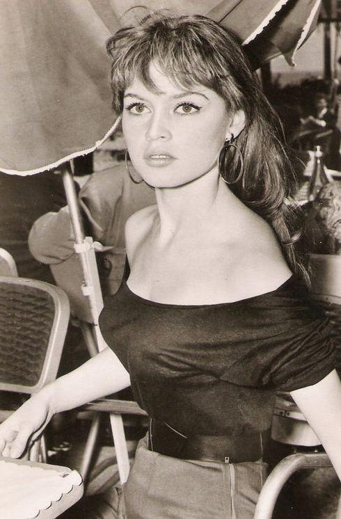 French Brigitte Bardot 19 Inch Waist Wwwpicsbudcom