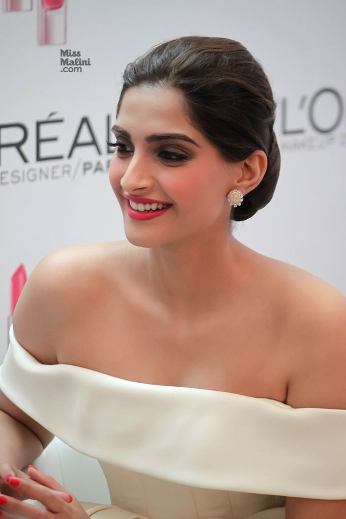 8 Amazing Lifestyle Lessons We Learnt From Sonam Kapoor! - MissMalini