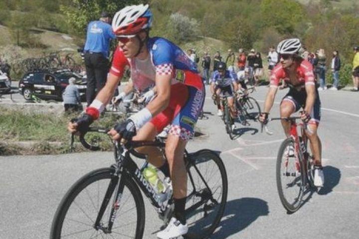 5. etapa Tour of Croatia Poreč - Učka (Poklon) (3)