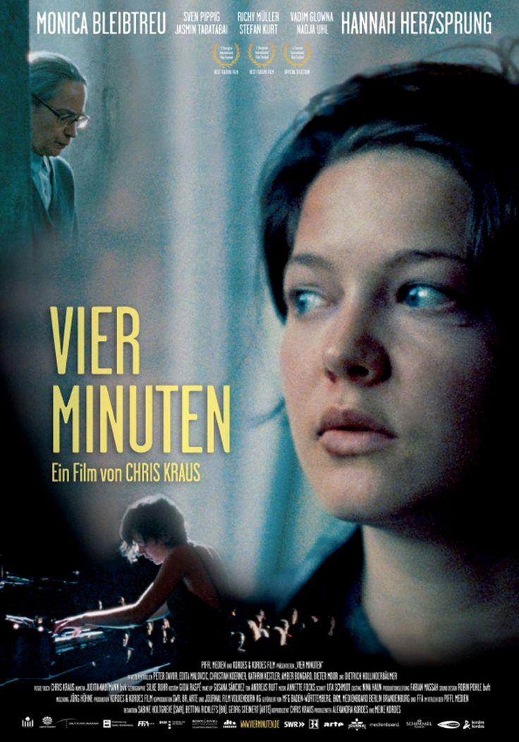 Einer der bewegendsten Filme die ich je gesehen habe mit zwei herausragenden Hauptdarstellerinnen.Grandiose Regie und fantastisches Drehbuch - rundum wunderbar und ein kleines Meisterwerk, das ohne große Gesten auskommt und trotzdem durch und durch geht.
