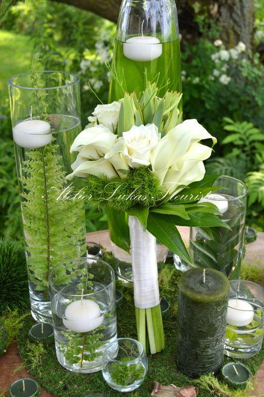 Boutique Fleurs Mariage Québec  Fleuriste Expérimenté