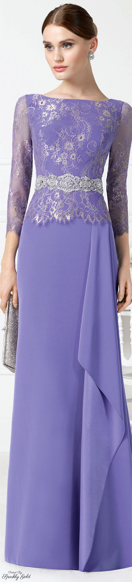 39 best Vestidos de noche images on Pinterest | Formal prom dresses ...