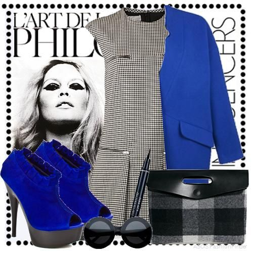 Blue Magic | Women's Outfit | ASOS Fashion Finder