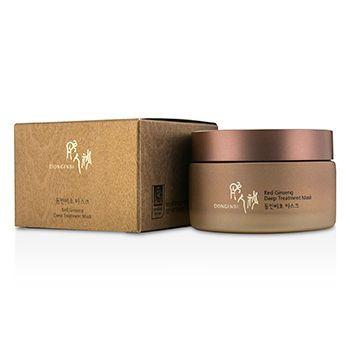 Donginbi Cleanser Red Ginseng Deep Treatment Mask