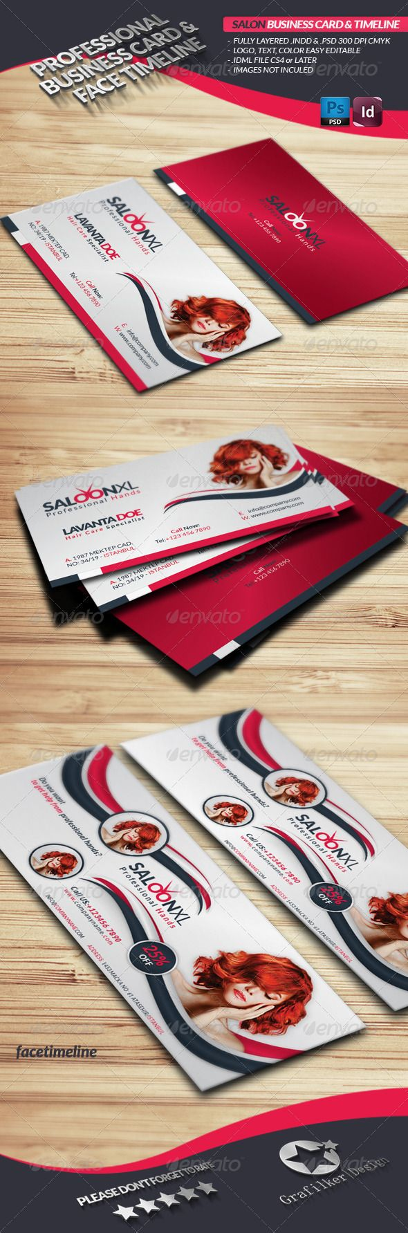 25 best bussiness card haircut images on pinterest barbers saloon business card face timeline magicingreecefo Choice Image